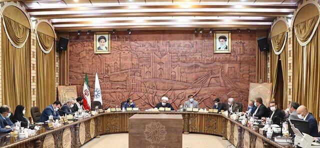 خط و نشان رئیس شورا در خصوص انتصابات اخیر شهرداری/ تمدید طرح انسداد جذب نیرو تا پایان سالجاری