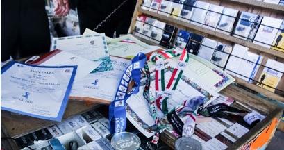 قهرمان المپیکی که در تبریز سیگار فروش شد