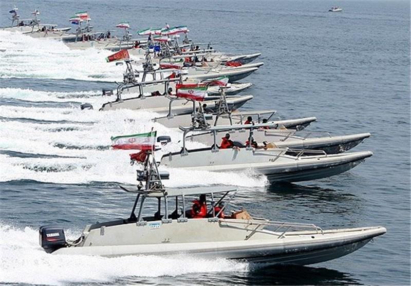 23 شهید دریادل هدیه نیروی دریایی به ایران اسلامی