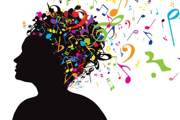 تاثیر موسیقی بر سلامت انسان