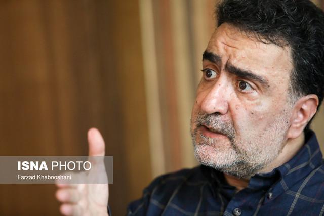 تاجزاده: براندازی نظام در حد آرزوی براندازان باقی میماند