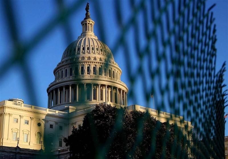 نماینده کنگره: احتمال دارد ترامپ در پایان کارش زندانی شود
