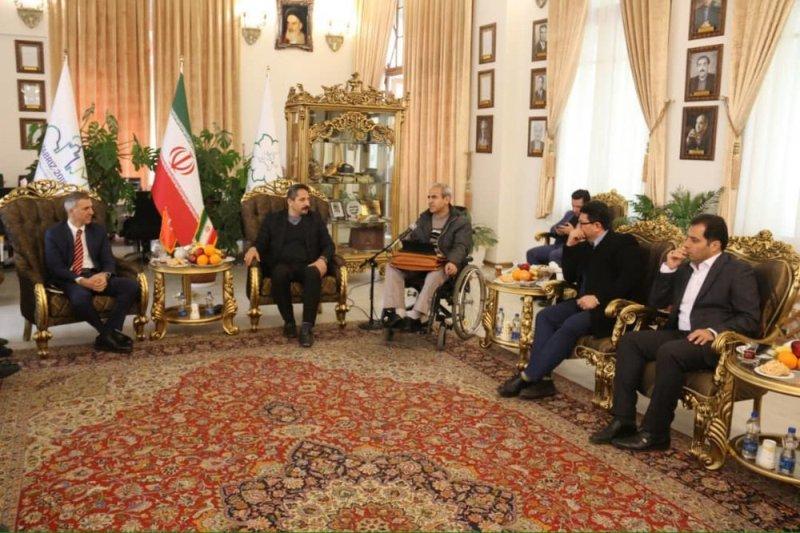 حضور سرمایه گذاران ترکیه در ایران تسهیل می شود