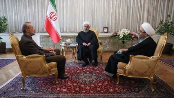 روحانی: ممکن است اصلاحاتی در بودجه سال آینده انجام شود