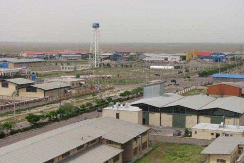 زیرساخت شهرک های صنعتی آذربایجان شرقی باید تامین شود