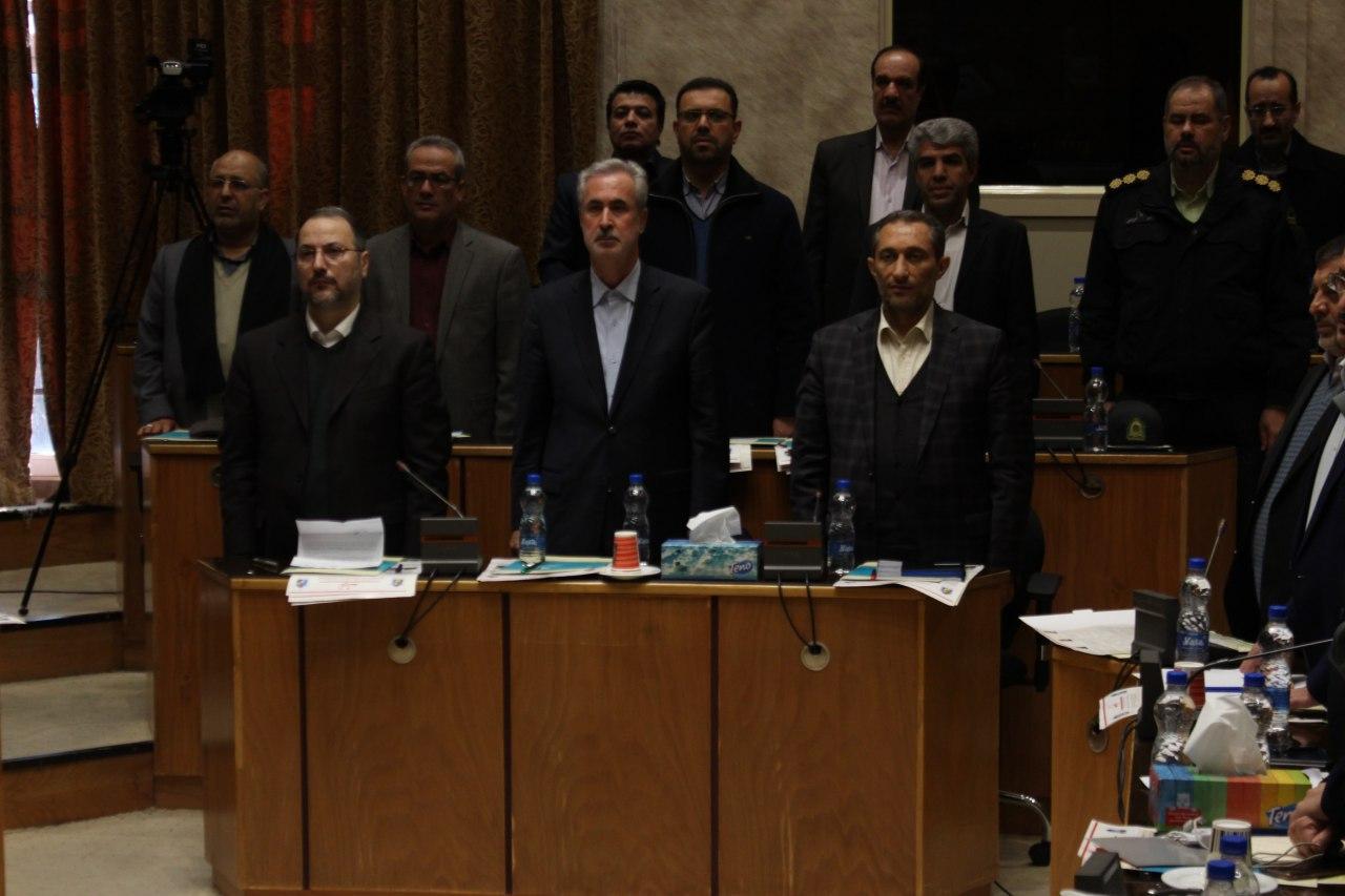 گزارش تصویری/نشست مدیران کل امور اجتماعی استانداری های دارای مرکز ماده 16