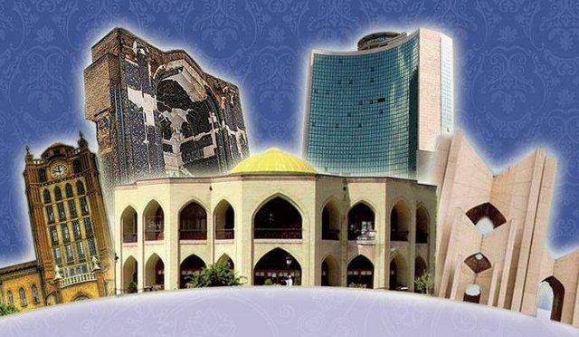 حضور غرفه «تبریز ۲۰۱۸» در دهمین نمایشگاه ملی پارس
