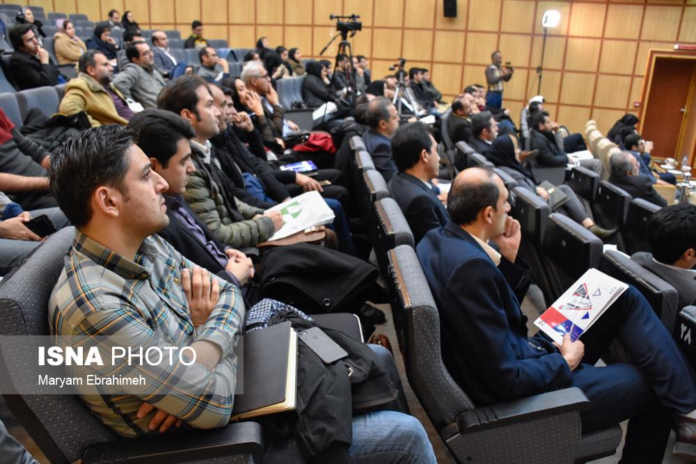 دومین همایش حسابداری مدیریت شمالغرب کشور در تبریز برگزار شد