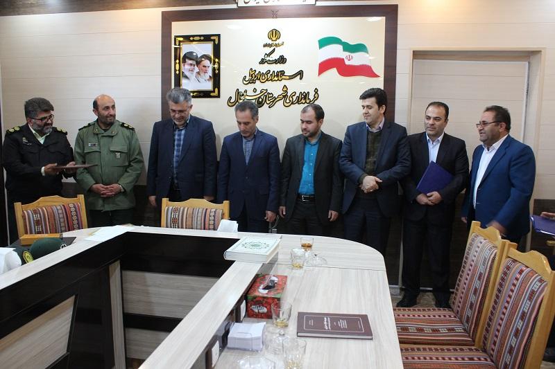 615 پرونده قاچاق در استان اردبیل تشکیل شد
