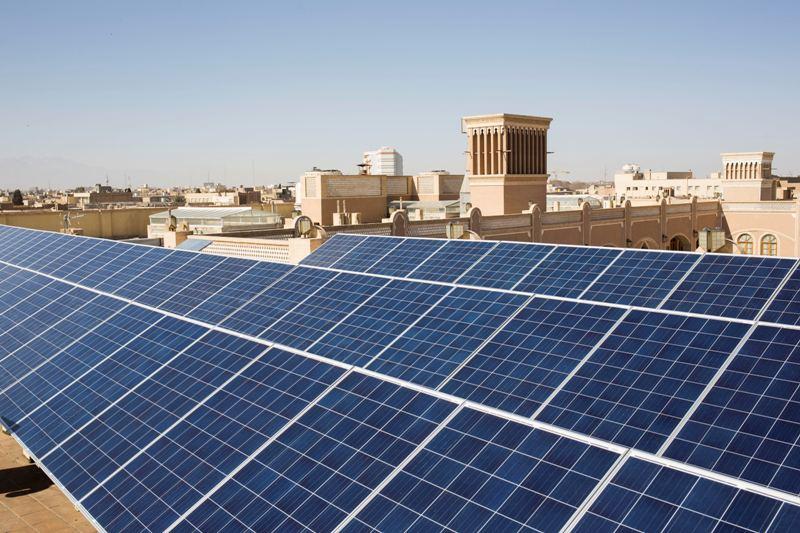 رونق سرمایهگذاری در نیروگاههای خورشیدی با اصلاح قیمت ها