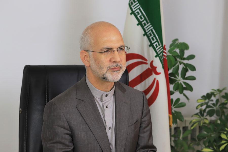 ایرلند مصمم به توسعه همکاری ها با ایران است