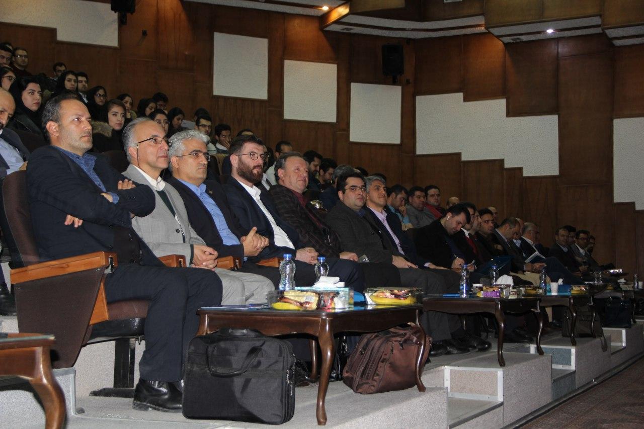 سنگ بنای انجمن علمی بازاریابی ایران در تبریز بنیان نهاده شد