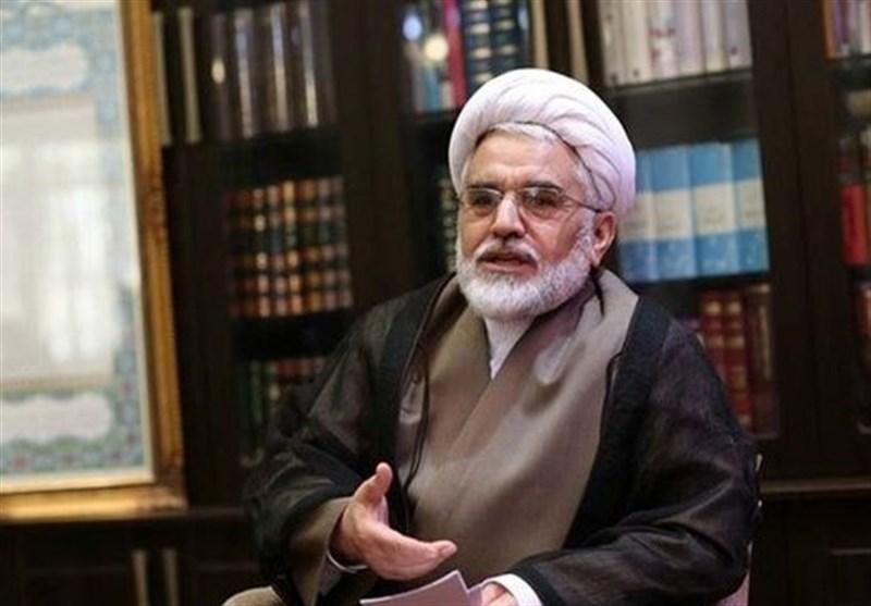انتقاد عبدالله نوری از «نردبان شدن اصلاحطلبان برای روحانی»