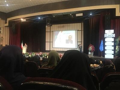 انجمن علمی بازاريابی ايران – شعبه آذربايجانشرقی آغاز به کار کرد