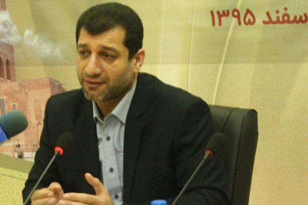 تولید۱۳۳ ساعت برنامه تلویزیونی به مناسبت سالگرد پیروزی انقلاب