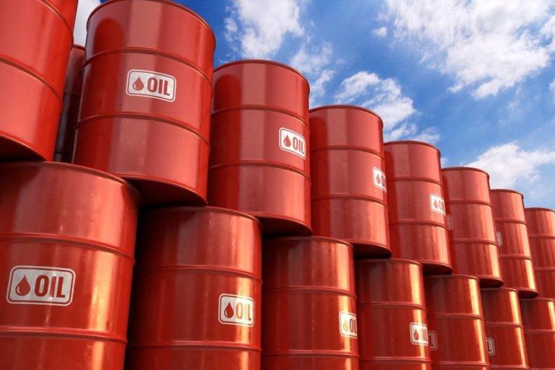 درآمدهای نفتی دولت 55 درصد رشد کرد