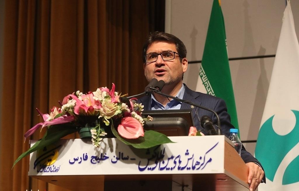 ایران در حلقه ترانزیتی جهان، جایگاهی پایدار و ثابت دارد