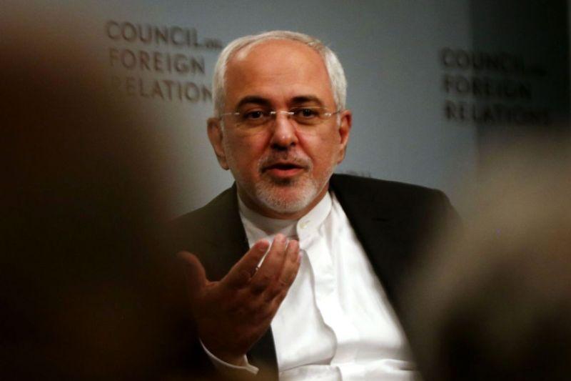 ظریف: غربی ها طوطی وار نگرانی های نتانیاهو را تکرار می کنند