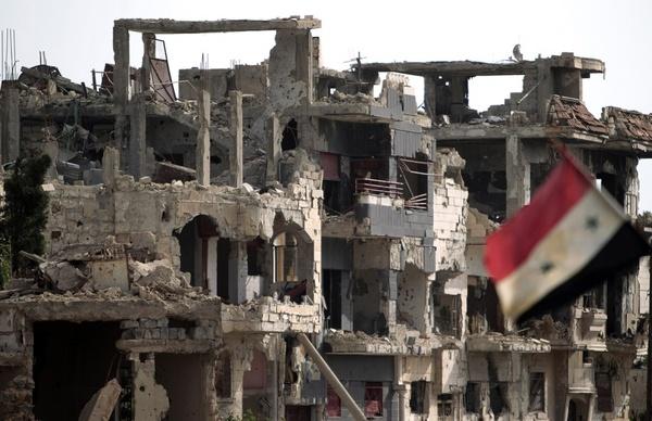 سرمایه گذاران بخش خصوصی ایرانی سوریه را بازسازی می کنند/ بازار 600 میلیارد دلاری سوریه برای پیمانکاران ایرانی/ تضمین سرمایه گذاریها با بانک مرکزی است