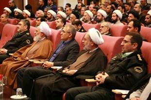 دشمن امروز به دنبال برجسته کردن مشکلات کشور است/ استان زنجان کمترین آسیب را در کشور دارد