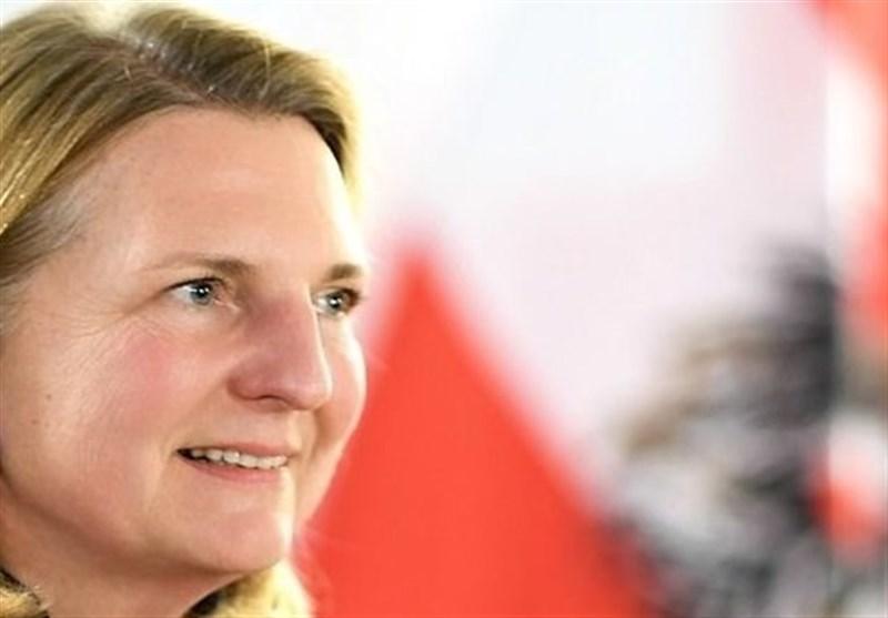 اعتراف اتریش به نقش روسیه و ایران در توقف مناقشه نظامی در سوریه