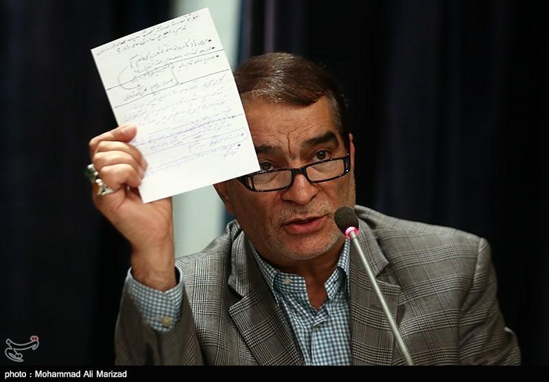 استعفای نمایندگان اصفهان صوری نبود/براساس مسئولیت شرعی در صحن مجلس حضور یافتیم