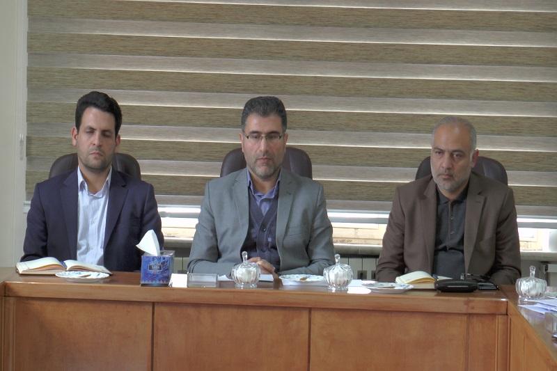 سرانه کتاب در آذربایجان شرقی کمتر از یک جلد برای هر فرد است