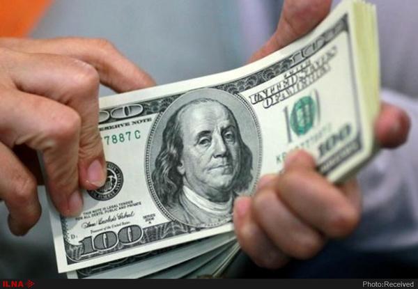 ادامه ریزش دلار و یورو در بازار