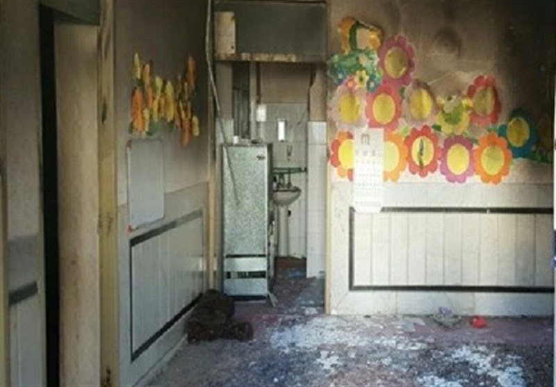 تشکیل کمیتهای برای پیگیری آتشسوزی مدرسه دخترانه زاهدان در مجلس