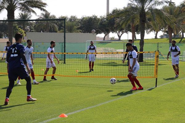 تغییر برنامه تیم ملی در قطر