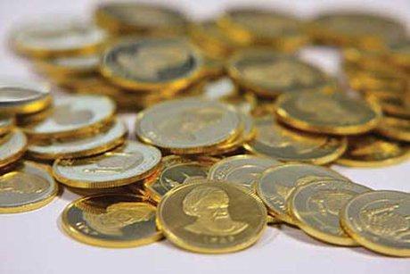حباب سکه ۴۰۰ هزار تومانی شد