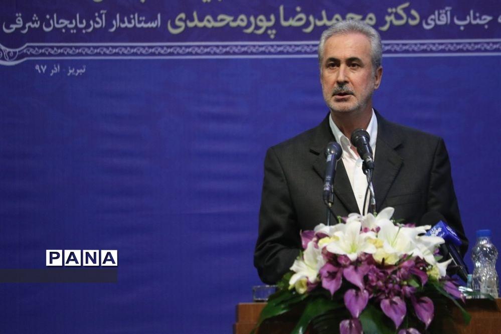 تبریز اگر حافظیه ندارد، ولی مکتب و اسطوره دارد