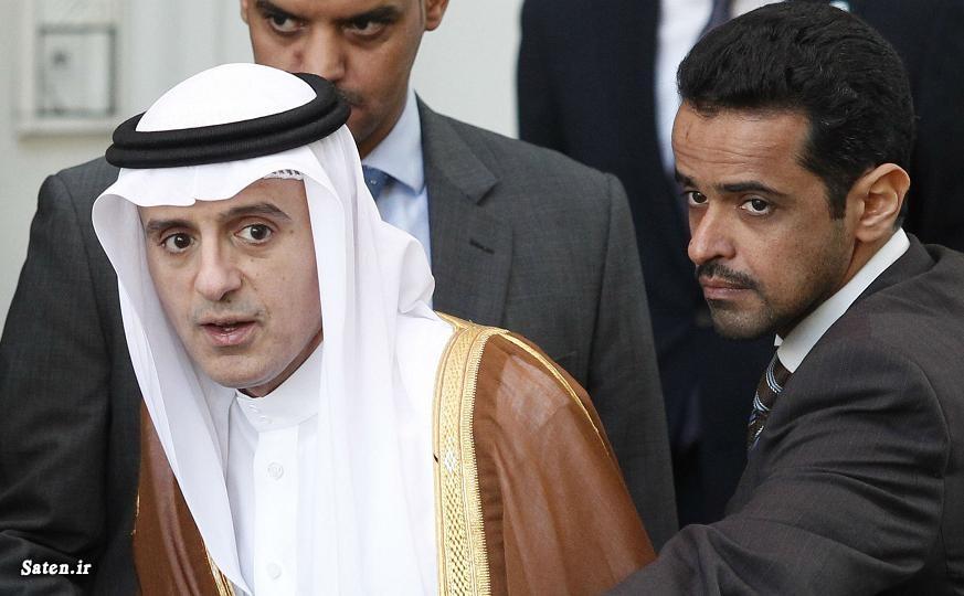 زلزله در دولت سعودی؛ پادشاه عربستان عادل الجبیر را برکنار کرد