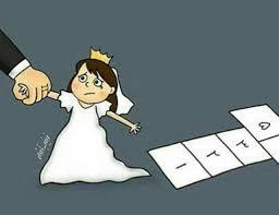 طرح کودک همسری؛ در برزخ «رد» و «قبول»