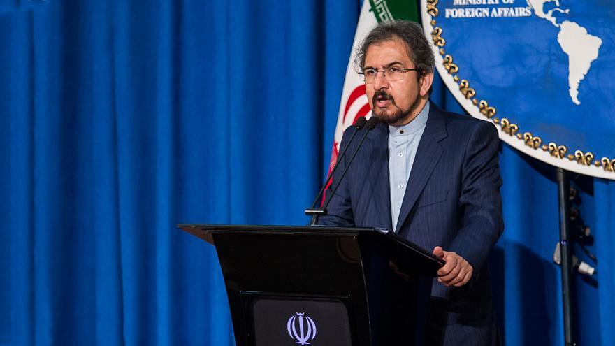 قاسمی خبر داد: مذاکرات روز یکشنبه هیاتی از طالبان با عراقچی در تهران
