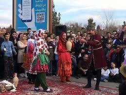 ششمین جشنواره سراسری تئاتر خیابانی ارس برگزار می شود