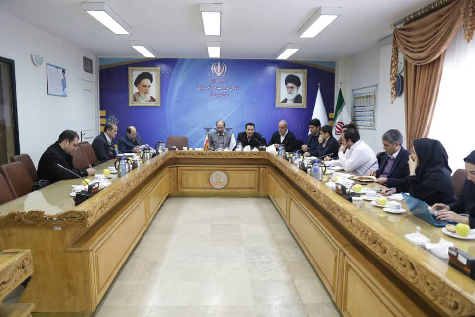 شورای عالی استان الگوی مدیریت واحد شهری را ارائه دهد