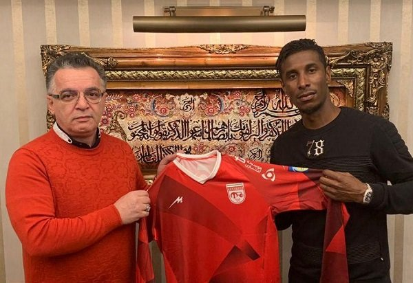 ستاره سابق آث میلان به تیم فوتبال تراکتورسازی پیوست