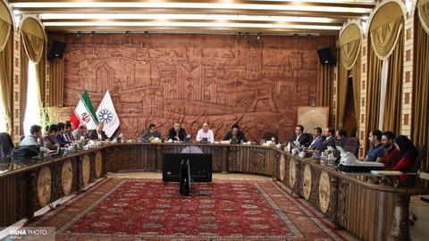 شورای شهر تبریز در تنش« استخدام های عجیب و غریب»