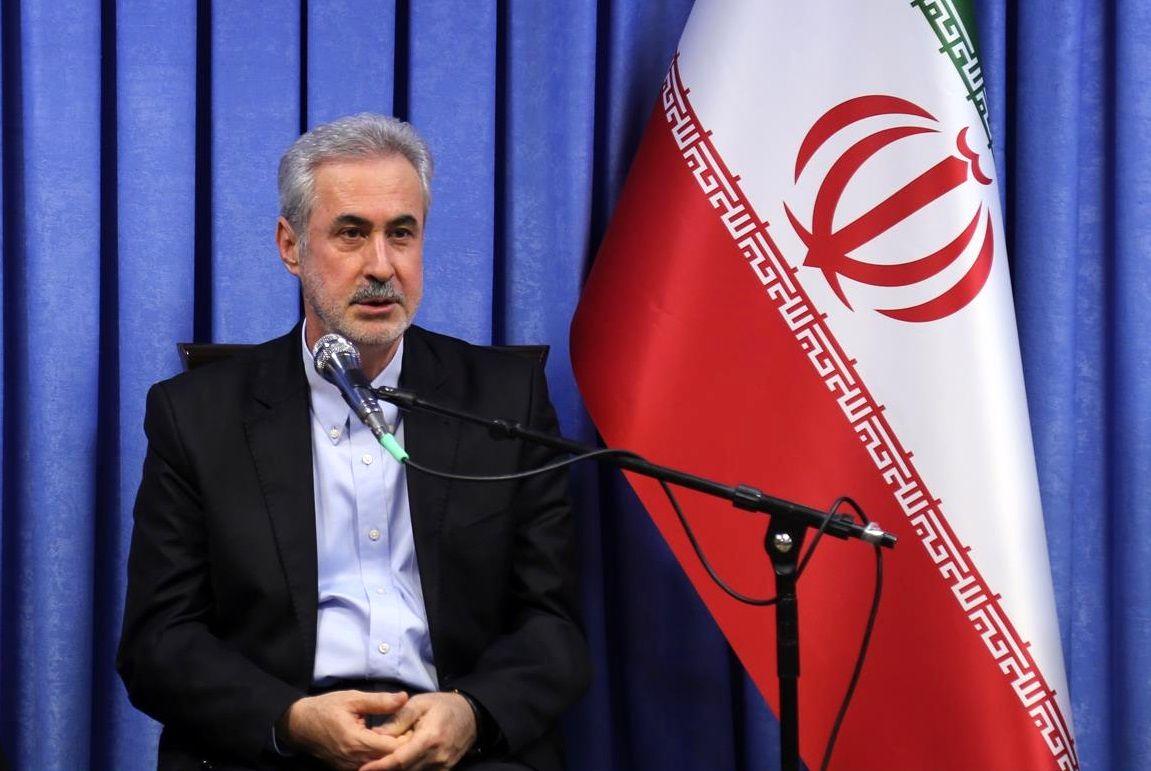 پیام تسلیت استاندار آذربایجان شرقی به مناسبت درگذشت تقی توکلی