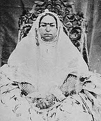 همسر « امیر کبیر» زنی بود سخت جگرآور