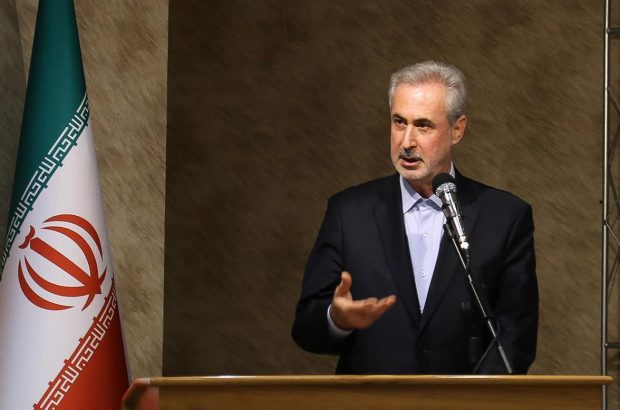 آمادگی کامل آذربایجان شرقی را برای فعالیت در سوریه را اعلام میکنم