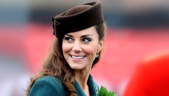 تلاش داعش برای مسموم کردن عروس ملکه انگلیس