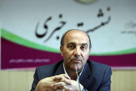 410 هزار نفر در بیمارستانهای علوم پزشکی تبریز بستری شدند