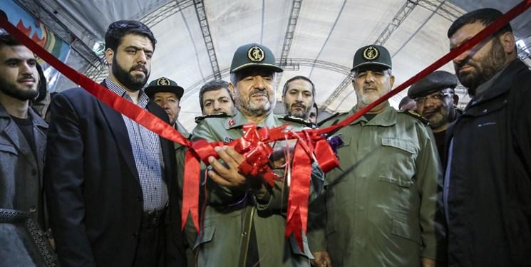 5400 پروژه عمرانی و محرومیتزدایی نیروی زمینی سپاه افتتاح شد
