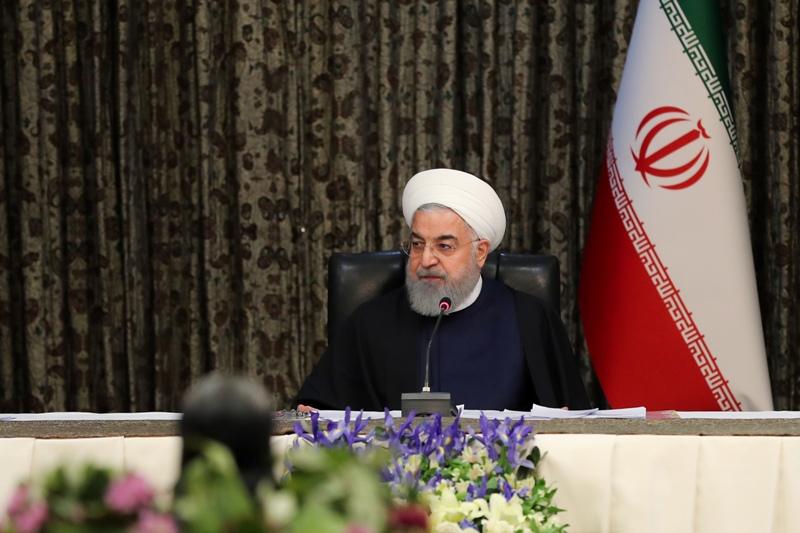 روحانی: مردم ریشه مشکلات را بخوبی می شناسند