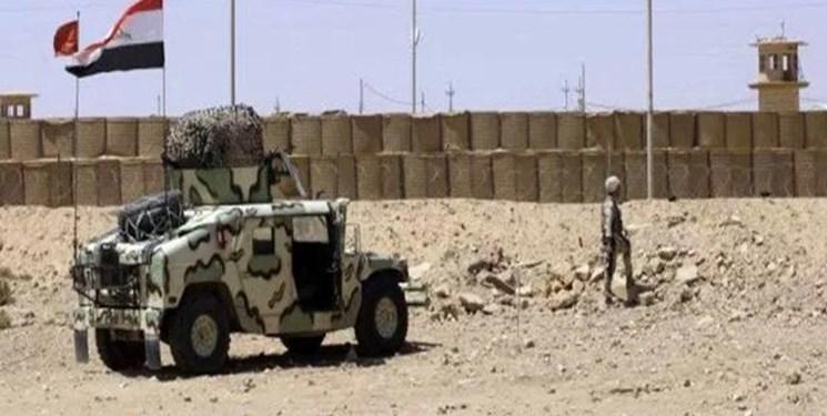 آمادهباش نیروهای عراقی برای ورود به خاک سوریه