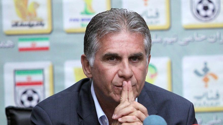 مسئول تفرقه در فوتبال وزیر است