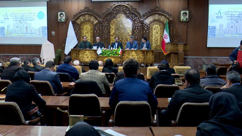 چهارمین جشنواره مطبوعات در آذربایجان شرقی برگزار میشود