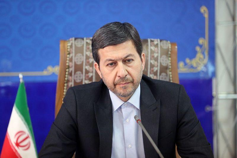 وزارت کشور حمایت های لازم برای تسریع در اجرای خط دو متروی اصفهان را انجام میدهد